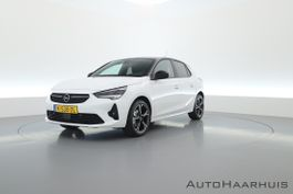 hatchback car Opel Corsa 1.2 GS Line   Apple CarPlay   Stoel / Stuurverw.   Camera   LED   Clima 2021