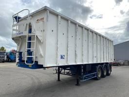 tipper semi trailer Benalu Bulkliner 2000