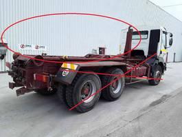 Hook lift truck part Occ Haaksysteem Bergen GRK 2065 1997