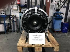 Gearbox truck part Volvo VT2506PT With or Without retarder / With or without second steering pump 2021