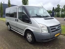 minivan - passenger coach car Ford Transit /TOURNEO 2007