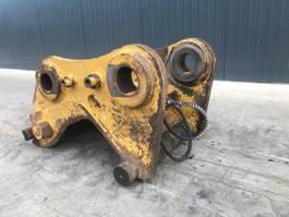 quickcoupler equipment part Verachtert CW45S