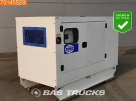 generator FG Wilson P88 -3 NEW UNUSED - PERKINS ENGINE - 88 KVA 2018