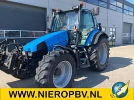 farm tractor Deutz deutz 4x4 airco sneeuwschuiver