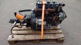 Industriemotor 4 CILINDER MAZDA