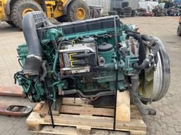 Engine truck part Volvo D7F 290 HP PTO ENGINE (P/N: 21464975 / 85002755 ) 2012