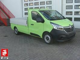 pickup lcv Renault TRAFIC 145 PK PLATFORM T29 EURO 6 L2H1 2021