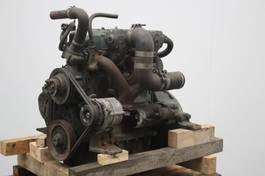 engine part equipment Mercedes-Benz OM364