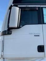 Door truck part MAN 81.62600-4129 TGX Portier Links