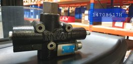 other equipment part Hyva TIP VALVE 3/3-110 CABLE 170 BAR