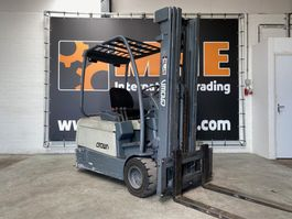 forklift Crown SC 3018 2003