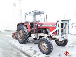 farm tractor Massey Ferguson 595