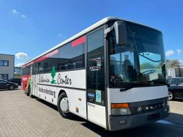 interurban bus Setra S 319 UL Klima 1999