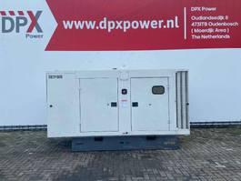 generator Cummins 6CTAA8.3G2 - 220 kVA Generator - DPX-12273 2010