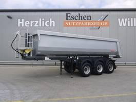 tipper semi trailer Langendorf SKS-HS 24/30 2018