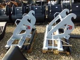 digger bucket Pladdet Pallet forks crane CW30/CW40 2020