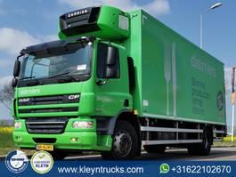 refrigerated truck DAF CF 65 2010