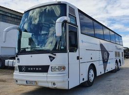 tourist bus Setra 3 Axles - 52 Seats 1991