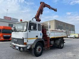 tipper truck > 7.5 t Iveco 175.17 1991