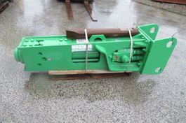crusher and hammer attachment Mustang Hammer 2020
