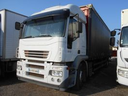 other trucks Iveco Stralis 2004