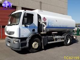 tank truck Renault Premium 280 Euro 4 2007