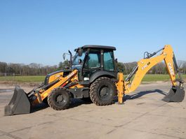 backhoe loader Case 770 EX-SS Unused / More units available 2019