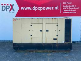 generator Ingersoll Rand G250 - Cummins - No Alternator - DPX-11707 2008