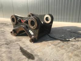 quickcoupler equipment part Verachtert CW40
