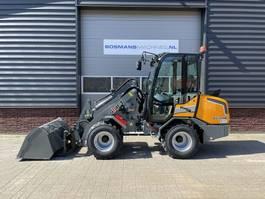 wheel loader Giant G2700 HD minishovel NIEUW met cabine 2020
