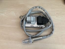 Exhaust system truck part Scania P G R T Serie / NGS