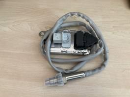 Układ wydechowy część do samochodu ciężarowego Scania P G R T Serie / NGS