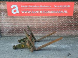 pallet fork attachment Beco 2012
