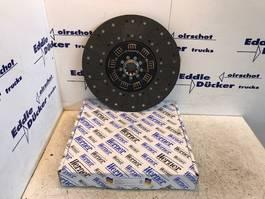 Clutch part truck part Volvo 1667931-267221-8112126 CLUTCH PLATE 420 MM F10/N10 (NEW)