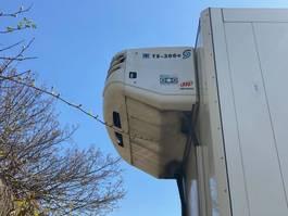 unidade frigorífica THERMO KING TS 300 e / TS 200 e