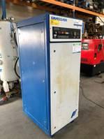 compressors Grassair S45.10 15 kW 2000 L / min 10 Bar Silent Elektrische schroefcompessor 1991