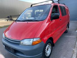 other buses Toyota Hiace 1997
