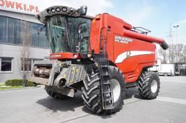 combine - harvester AGCO LAVERDA ML800 ARS , 1400 MTH , rotor , tank 12.500kg , GPS , jo 2011
