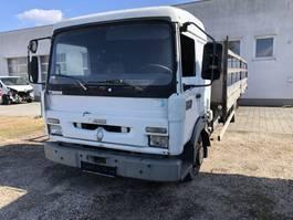 platform truck Renault Midliner 210 Midliner S 210  -  Euro2 - 1997