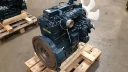 engine part equipment Kubota D1803
