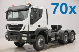 cab over engine Iveco Trakker 480 - 6x4 - 70x for sale 2021