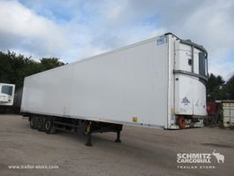 Kühlauflieger Schmitz Cargobull Semitrailer Reefer Standard Dubbele laadvloer 2013