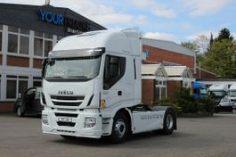 cab over engine Iveco Stralis 460 AS EURO 6 HI-WAY/Intarder/2 Tank/ACC 2016