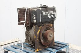 engine part equipment Hatz 1D60Z