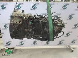 Gearbox truck part DAF CF 85 1623999 TYPE 16 S 151 VERSNELLINGSBAK