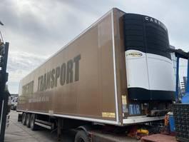refrigerated semi trailer Schmitz Cargobull SKO 24/L + CARRIER VECTOR 1800 2005