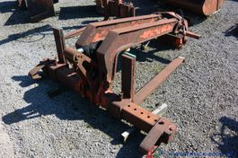 other construction machine Palfinger Kinshofer Kran Wendegabel 2002