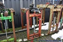 other construction machine Andere Hiab Kinshofer 332-V-1100 Steinzange 2004