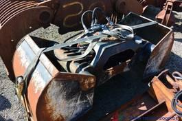 other construction machine Andere Kintec Mehrzweck Zweischalengreifer 600 mm 2015