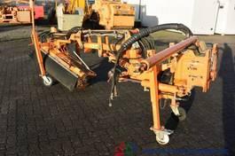anderer LKW Unimog Dücker RSM 13/2 Ausleger & Schlegelmäher 2007